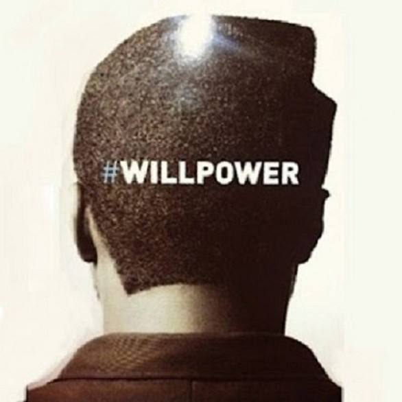 #Willpower - will.i.am - album cover artwork