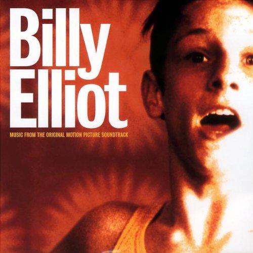 billy elliot copertina cover cd colonna sonora