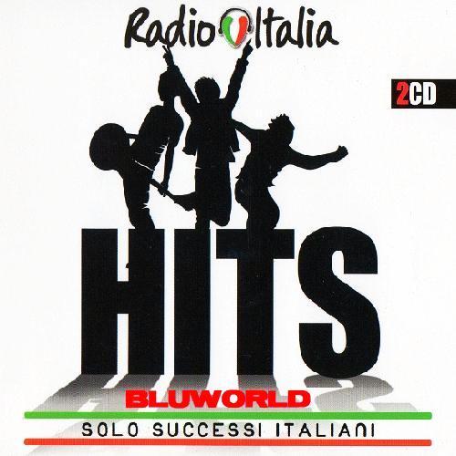 radio italia hits copertina album artwork
