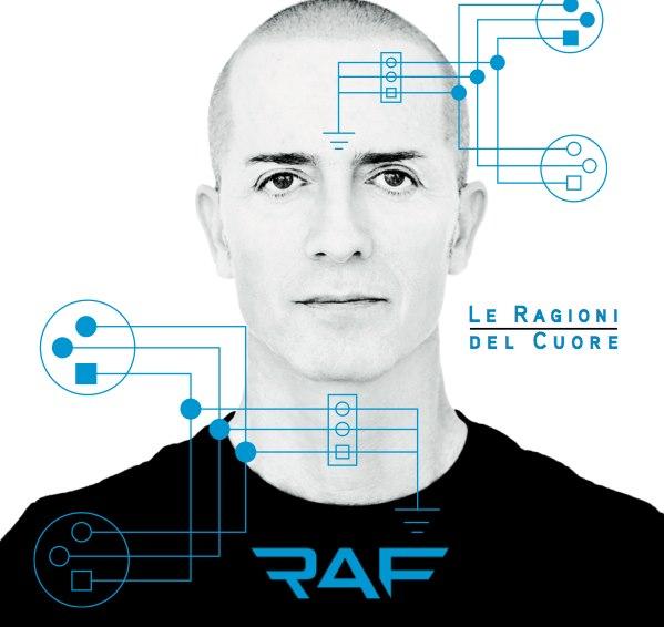 Raf  'Le Ragioni del cuore tour 2013'$
