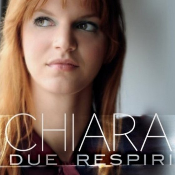 Chiara Galiazzo ep copertina artwork