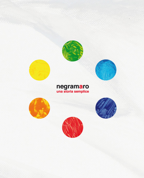 Raccolta Best of Negramaro