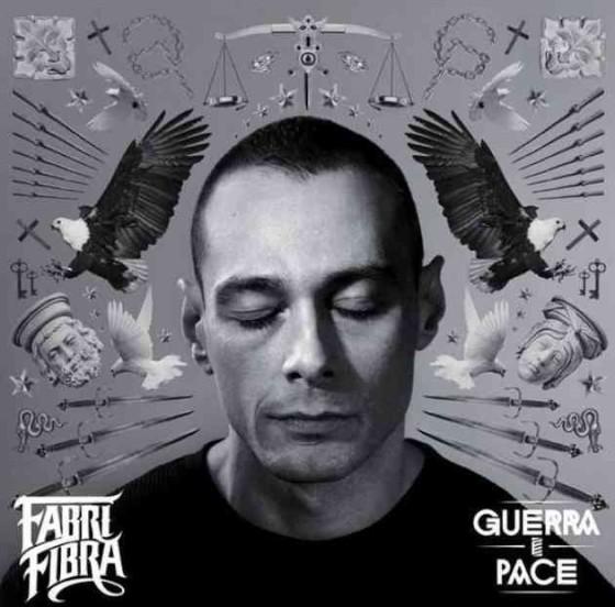 Guerra e Pace Fabri Fibra artwork