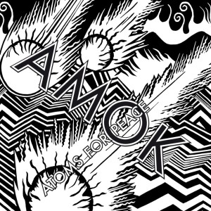 atoms for peace - amok artwork album