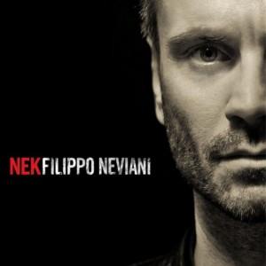 Nek Filippo Neviano copertina disco