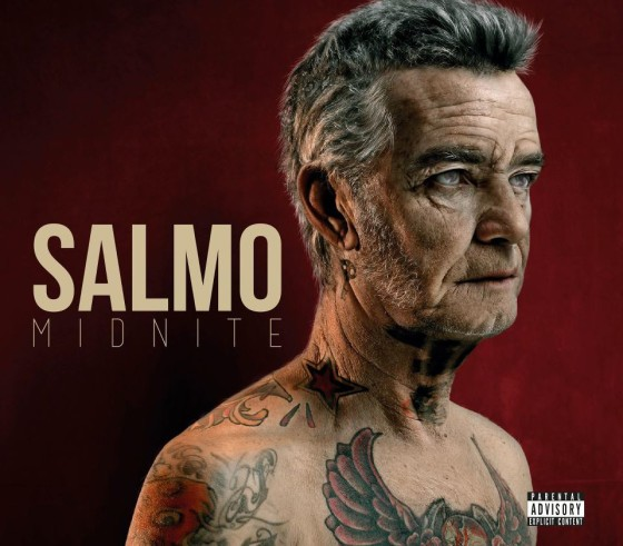 salmo midnite album cover artwork