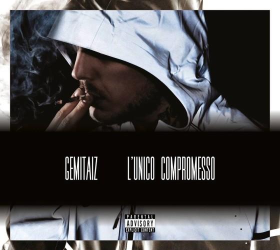 L'unico Compromesso – Gemitaiz album copertina
