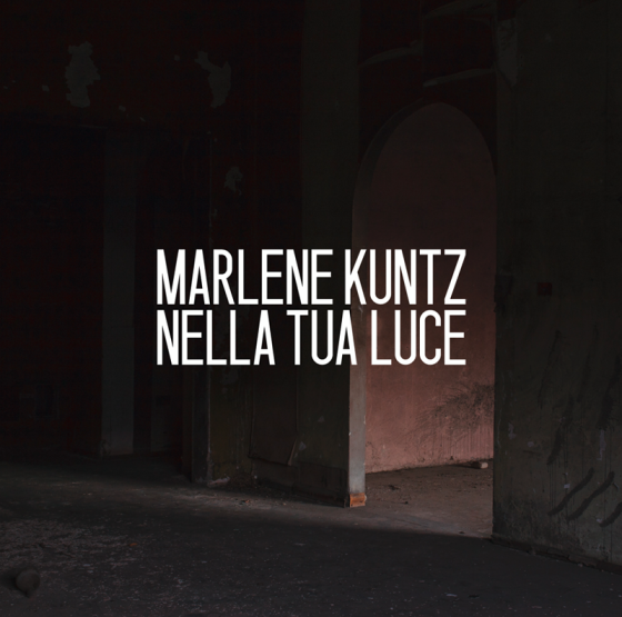 Nella tua luce – Marlene Kuntz  album cover