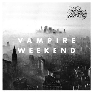 Ultimo album Vampire Weekend