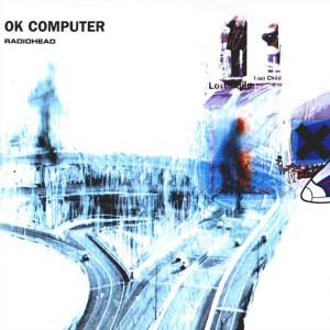album Radiohead Ok Computer