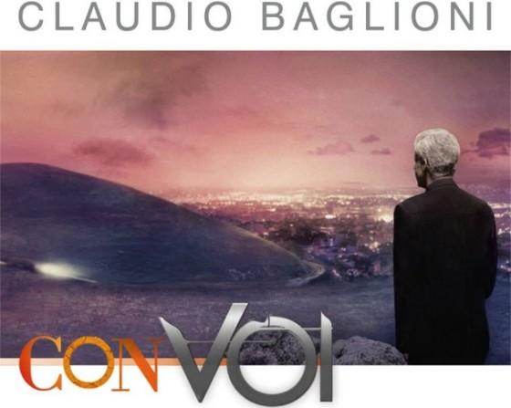claudio baglioni convoi copertina disco