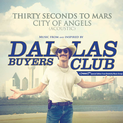 Dallas Buyers Club colonna sonora