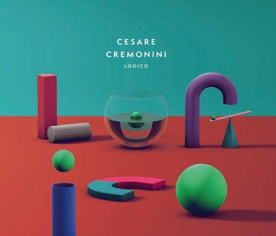 cremonini logico album cover front