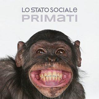 Lo stato sociale Primati album cover