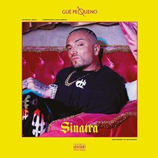 Gue Pequeno Sinatra 2018 album cover